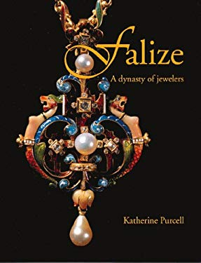 Falize: A Dynasty of Jewelers 9780500019115