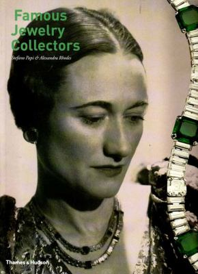 Famous Jewelry Collectors 9780500285121