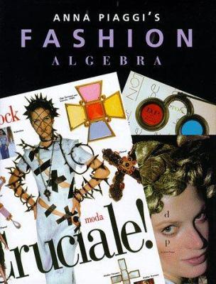 Fashion Algebra 9780500018767