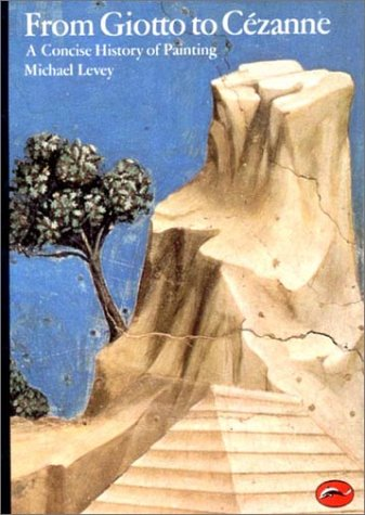 From Giotto to Cezanne: A Concise History of Painting 9780500200247