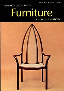 Furniture: A Concise History 9780500181737