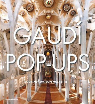 Gaudi Pop-Ups 9780500516508