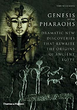 Genesis of the Pharaohs 9780500051221