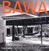 Geoffrey Bawa: The Completed Works