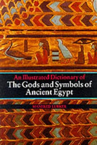 Gods and Symbols of Ancient Egypt 9780500272534
