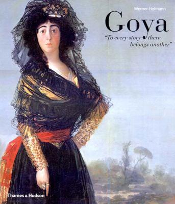 Goya 9780500093177