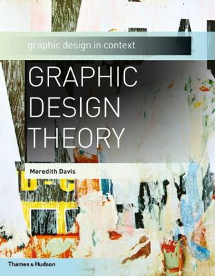Graphic Design Theory 9780500289808