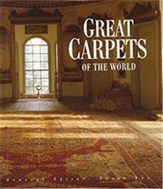 Great Carpets of the World 9780500017609