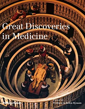 Great Discoveries in Medicine 9780500251805