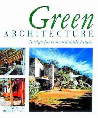 Green Architecture 9780500278833