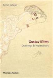 Gustav Klimt: Drawings & Watercolors