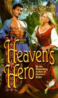 Heaven's Hero 9780505523730