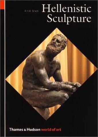 Hellenistic Sculpture 9780500202494