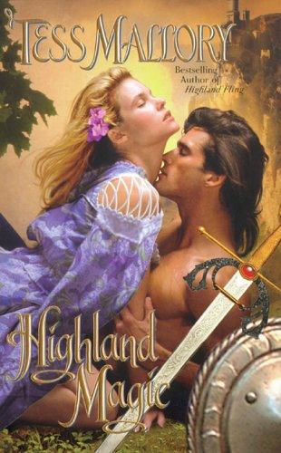 Highland Magic 9780505526243