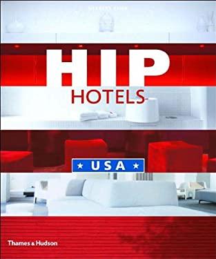 Hip Hotels USA 9780500284049