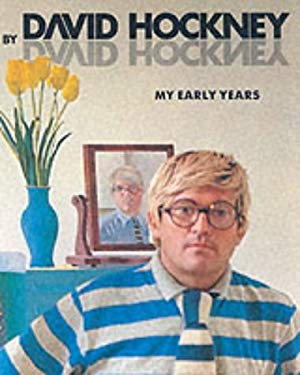 David Hockney by David Hockney: My Early Years 9780500275276