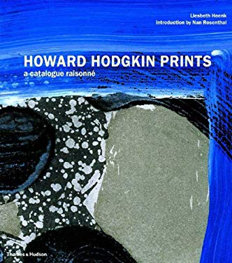 Howard Hodgkin Prints 9780500093092