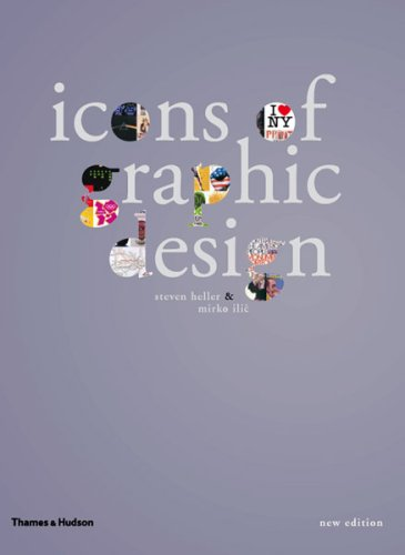 Icons of Graphic Design 9780500287293