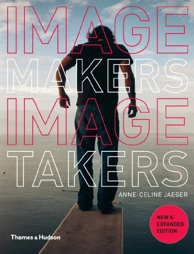 Image Makers, Image Takers 9780500288924