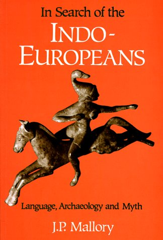 In Search of the Indo-Europeans 9780500276167