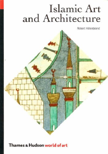 Islamic Art and Architecture 9780500203057
