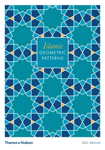 Islamic Geometric Patterns [With CDROM] 9780500287217