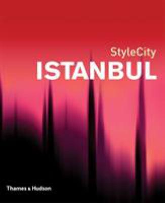 Istanbul 9780500210161