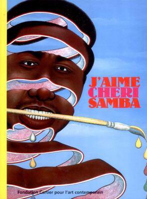 J'Aime Cheri Samba 9780500970140