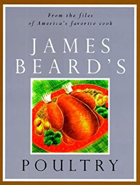 James Beard's Poultry 9780500279663