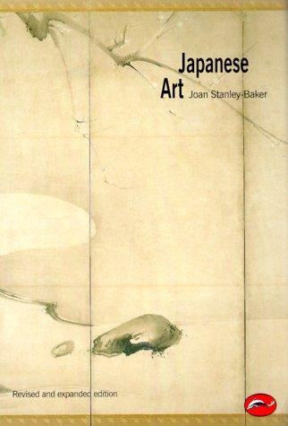 Japanese Art 9780500203262