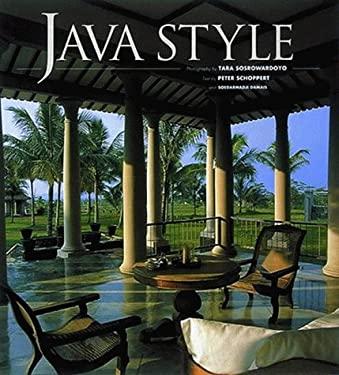 Java Style 9780500018088