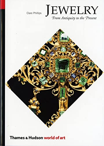 Jewelry: From Antiquity to the Present 9780500202876