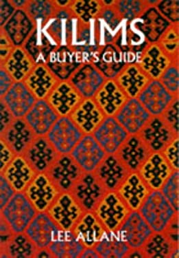 Kilims: A Buyer's Guide 9780500278413