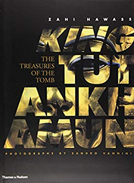 King Tutankhamun: The Treasures of the Tomb 9780500051511
