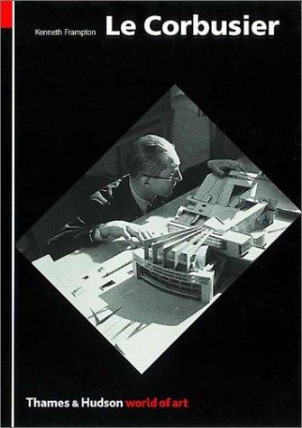 Le Corbusier 9780500203415