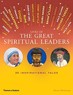 Lives of the Great Spiritual Leaders 9780500515785