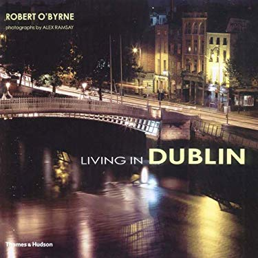 Living in Dublin 9780500511329