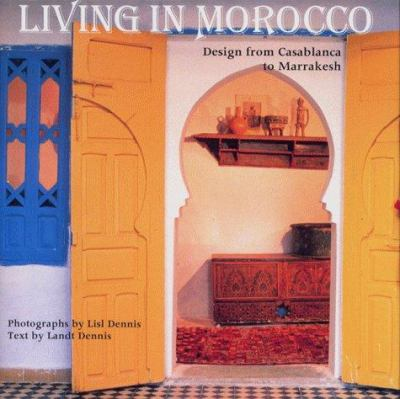Living in Morocco 9780500015452