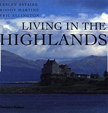 Living in the Highlands 9780500019863