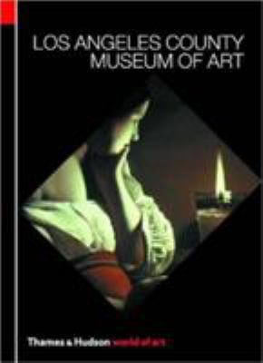 Los Angeles County Museum of Art 9780500203606