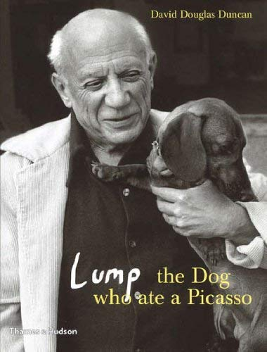 Lump: The Dog Who Ate a Picasso 9780500512951