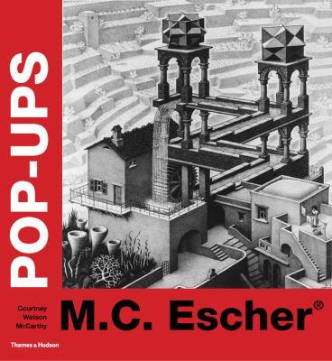 M. C. Escher Pop-Ups 9780500515907