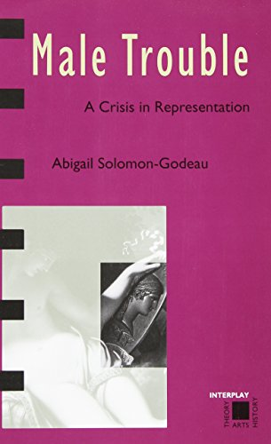 Male Trouble: A Crisis in Representation 9780500280379