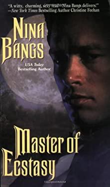 Master of Ecstasy 9780505525574