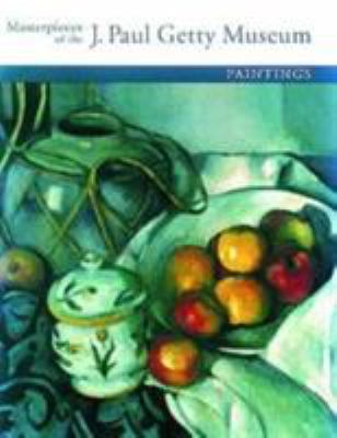 Masterpieces of the J.Paul Getty Museum: Paintings 9780500017777