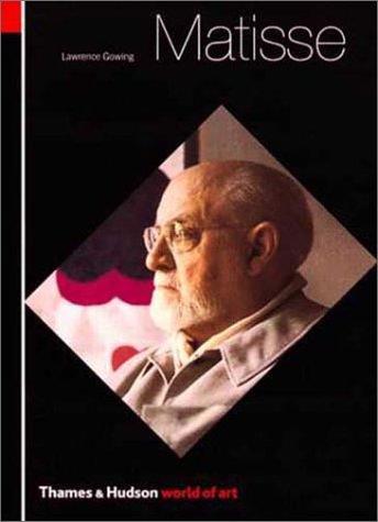 Matisse 9780500201701