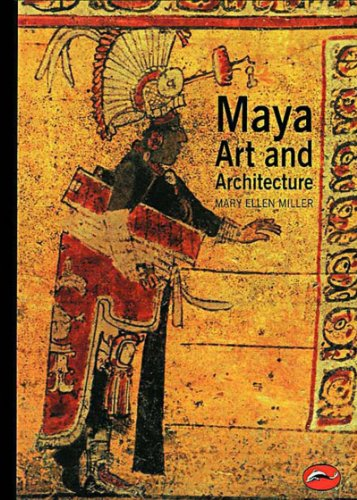 Maya Art and Architecture 9780500203279
