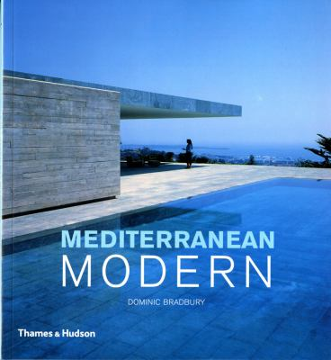 Mediterranean Modern 9780500289273