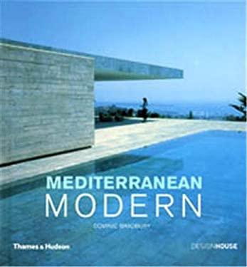 Mediterranean Modern 9780500342275