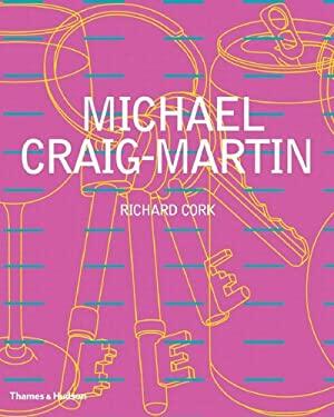 Michael Craig-Martin 9780500093320